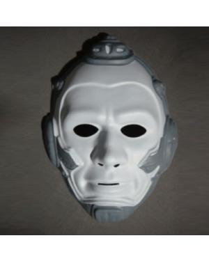 Mr. Freeze PVC Mask