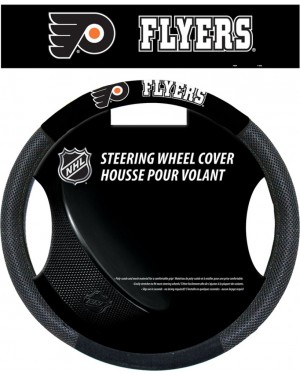 Philadelphia Flyers Steering Wheel Cover