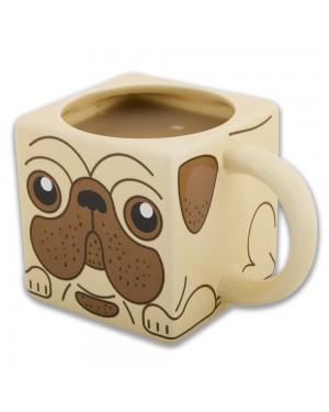 Pug Mug