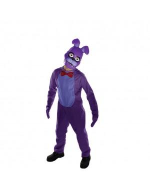 Bonnie Tween Five Nights At Freddy's Costume