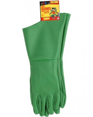 Robin Gloves From Batman