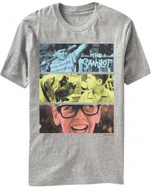 The Sandlot Photos T-Shirt