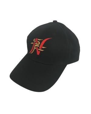 Tadashi Hamada Orange N Baseball Cap