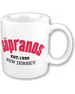 Sopranos Logo Coffee Mug