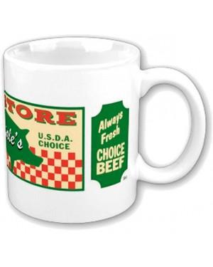 Satriale's Sopranos Coffee Mug