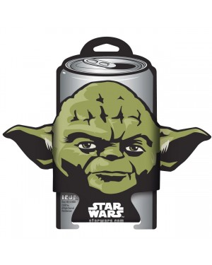 Yoda Star Wars Can Cooler