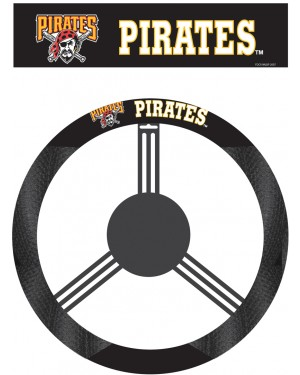 Pittsburgh Pirates Steering Wheel Cover