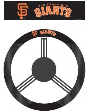 San Francisco Giants Steering Wheel Cover