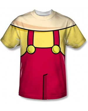 Stewie Griffin Family Guy T-Shirt Costume
