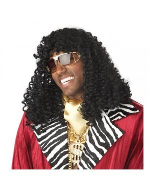 Rick James Supa' Freakin Wig