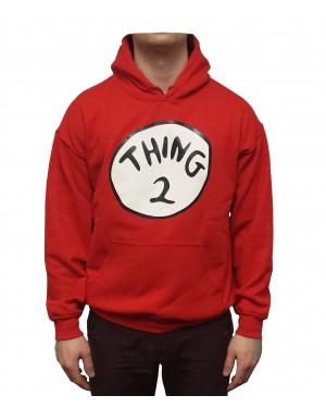 Thing 2 Hoodie
