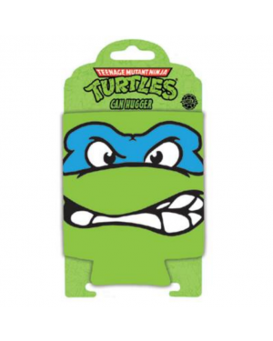 Leonardo Teenage Mutant Ninja Turtles Can Cooler