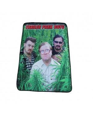 Trailer Park Boys Fleece Throw Blanket