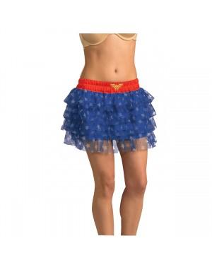Wonder Woman Sequin Skirt