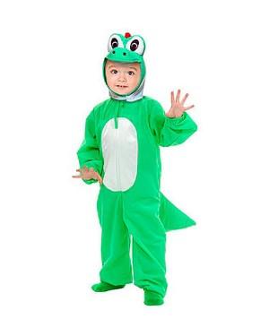Yoshimoto the Green Dino - Toddler