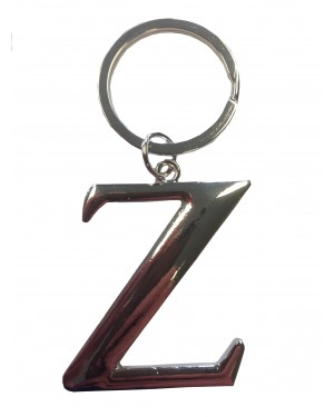 """Zed's """"Z"""" Key Chain"""