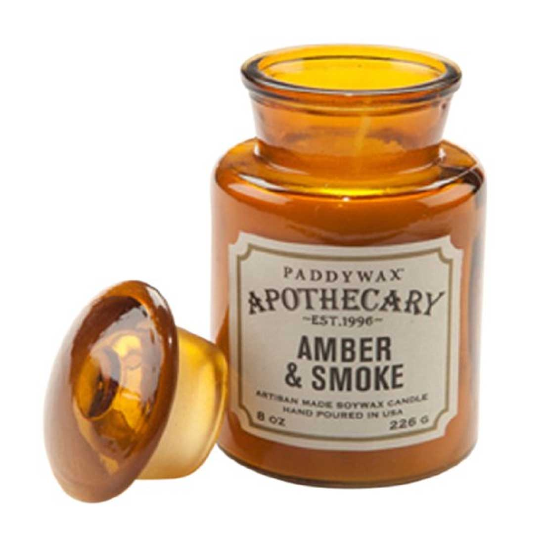 Paddywax-8-oz-Apothecary-Candle-Collection-Jar-ounces-Candle-Accessories