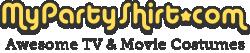 MyPartyShirt.com